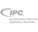 Certified IPC-A-600/610 Application Specialist